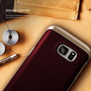Galaxy-S7-Case-Caseology-Envoy-Series-GENUINE-LEATHER-Leather-Cherry-Oak-Leather-Bound-Bumper-Cover-for-Samsung-Galaxy-S7-2016-Leather-Cherry-Oak-0-0